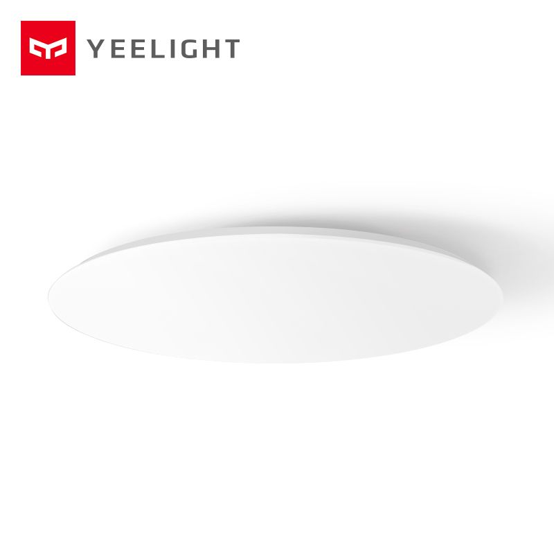 Xiaomi Mijia Yeelight Ceiling light Led Bluetooth WiFi Remote Control Fast Installation For xiaom Mi home app Smart home kit