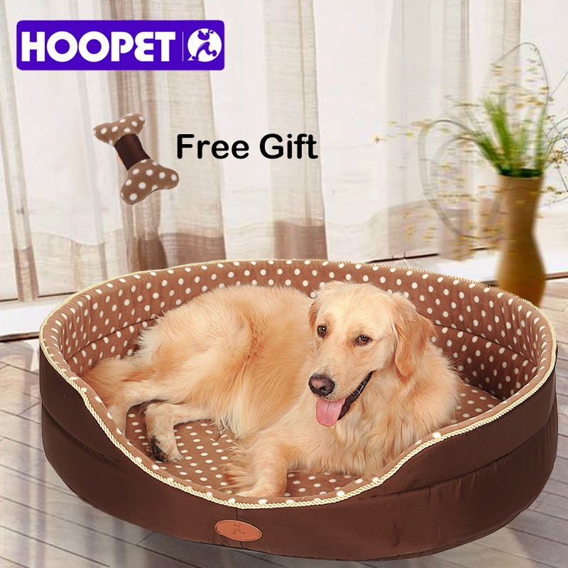 Double sided available all seasons Big Size extra large dog bed House sofa Kennel Soft Fleece Pet Dog Cat <font><b>Warm</b></font> Bed s-xl