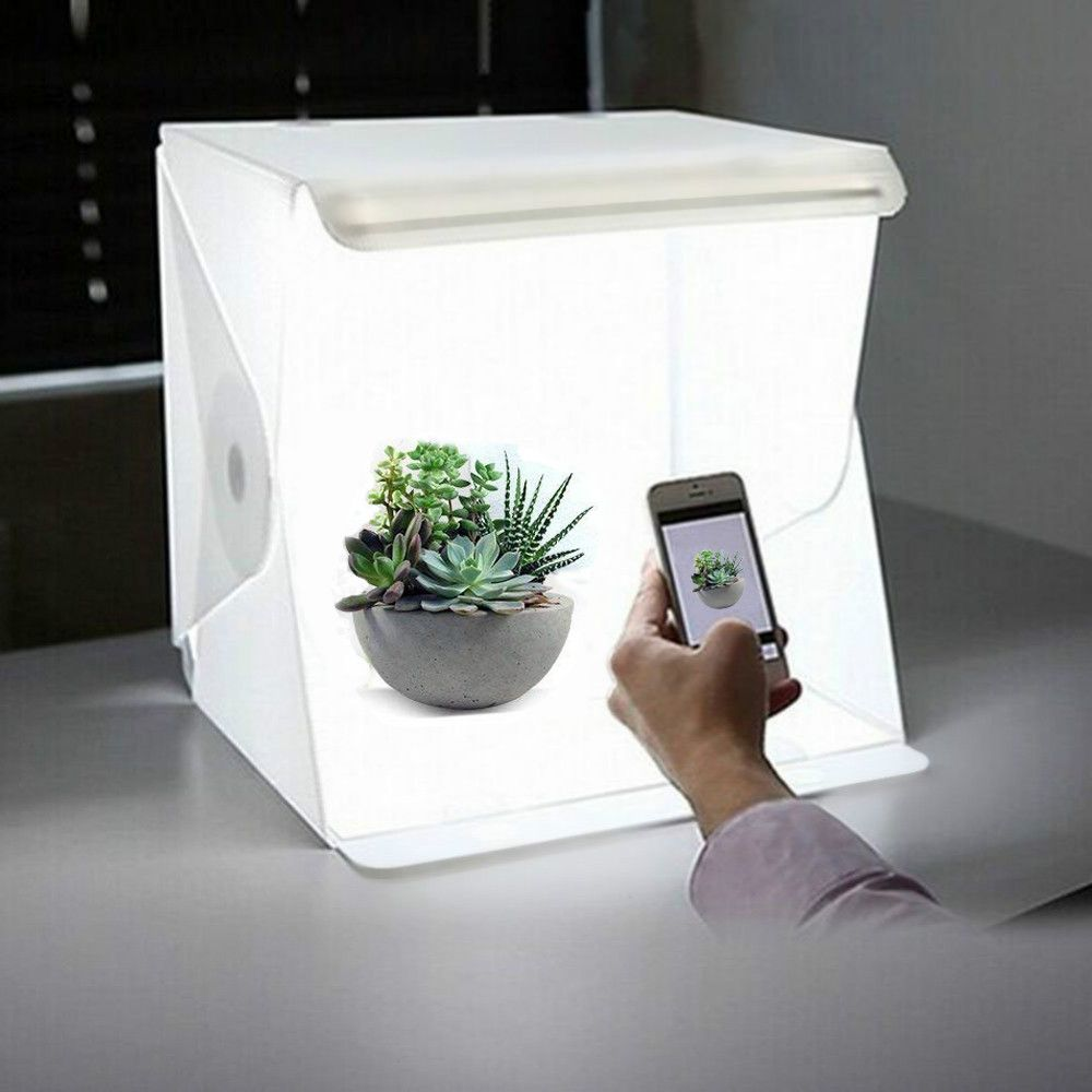 Portable Folding 23cm/9