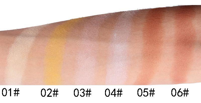 Fran Pressed Powder New Banana Powder Makeup Loose Powder Make Up Cosmetic