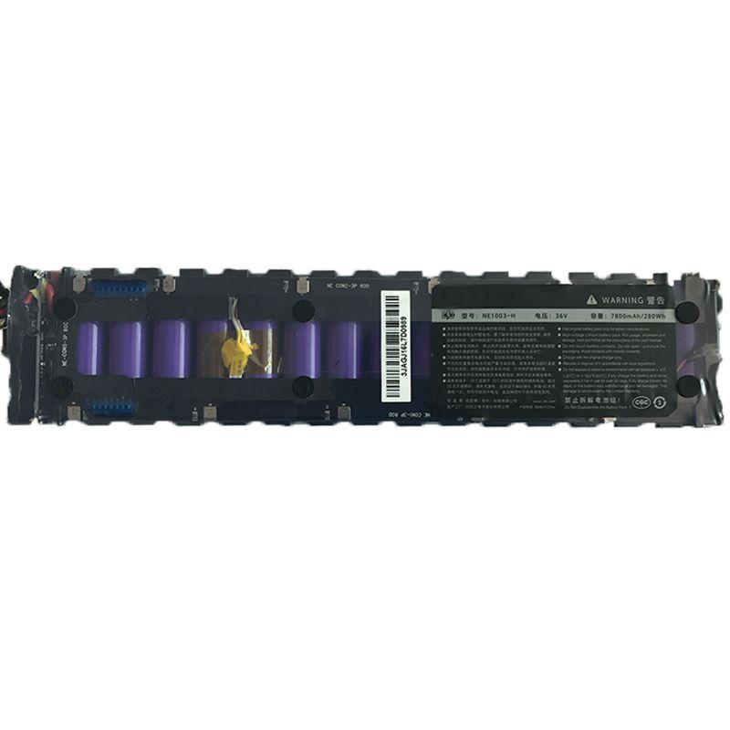 Neue Elektroroller Batterie 280WH Für XIAOMI Mijia M365 Elektrisches Skateboard Original