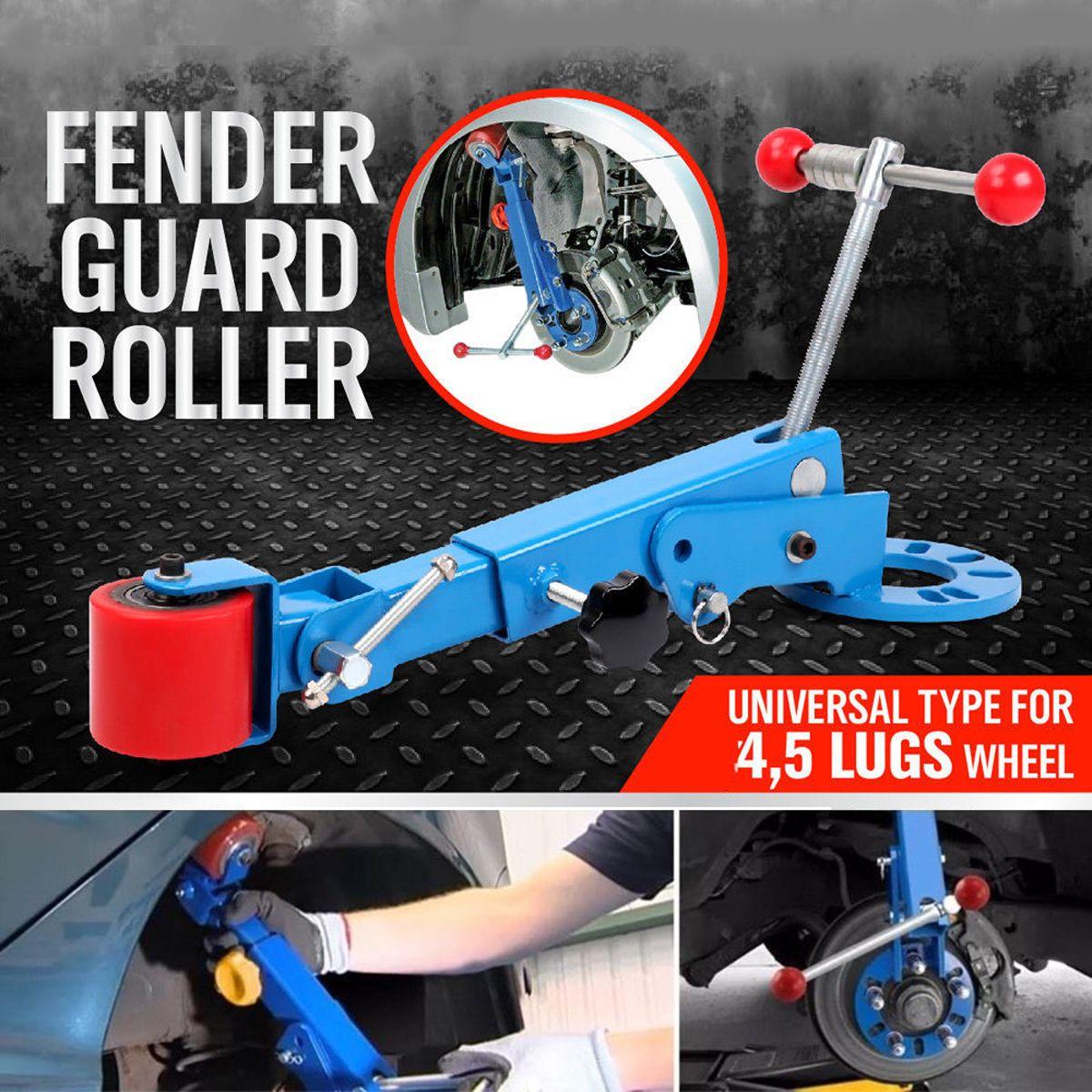 Rolle für Fender Reform Verlängerung Werkzeug Rad Arch Roller Abfackeln Ehemaligen Schwere Holz Maschinen Teile