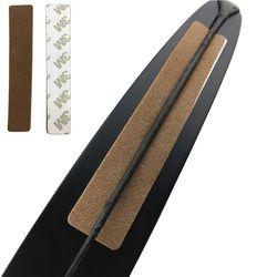 2 Pcs Composite Material Panahan Stabilizer Anggota Badan Peredam Tali Busur Stabilizer Shock Absorber Takedown Recurve Busur Mengurangi Kebisingan