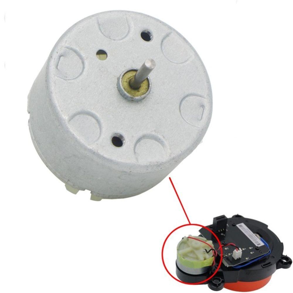 Transmission à engrenages Moteur pour xiaomi Mijia & Roborock S50 S51 Robot Aspirateur Laser Capteur LDS Cleaner Moteur Pièce De Rechange