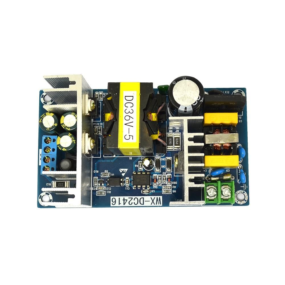 36 v 5A 180 watt Schalt Netzteil Board High Power Industrial Power Modul Bare Board AC-DC Modul