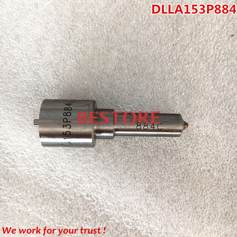 Good quality Diesel Injector Nozzle DLLA153P884 for 095000-5800 6C1Q9K546AC 1378432 1980.J7 9659296080 made in China
