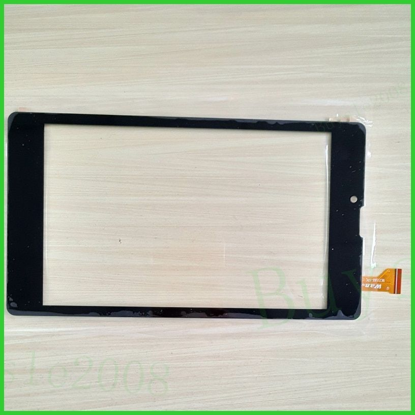 New Touch Screen Digitizer For 7'' Inch WJ1588-FPC V2.0 Tablet Touch panel sensor replacement Free Shipping