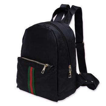 9189 P два Fa рюкзак для мальчика Школьный черный цвет, для мужчин рюкзак мужской мальчиков школьные сумки