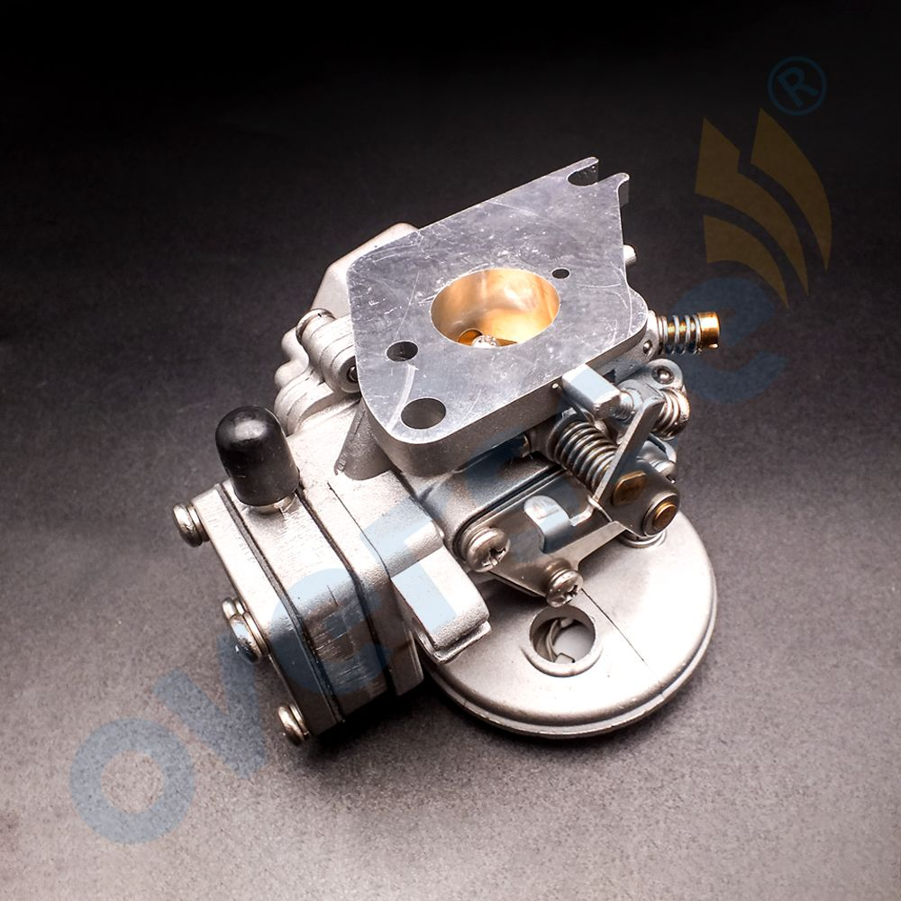 6E0-14301-05 or 6E3-14301-00 Carburetor For Yamaha 4HP 5HP 2 Stroke Outboard Engine Boat Motor aftermarket parts