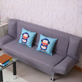 2018 Modern Foldable Couch Sofa With Reclining Home Living Room Furniture Sleeping Sofa Bed Folding Daybed