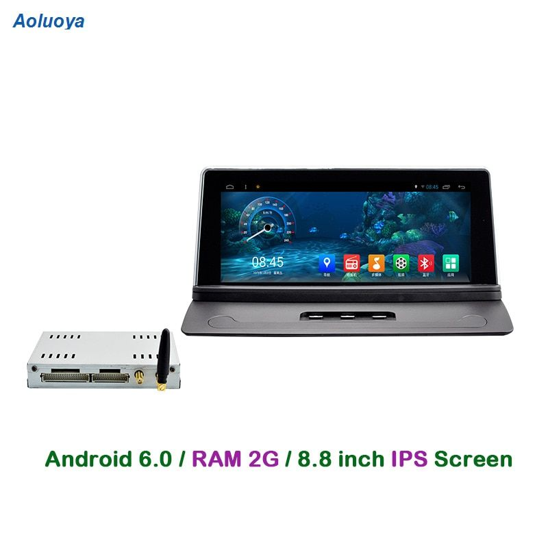 Aoluoya RAM 2GB Car Audio DVD GPS Navigation For VOLVO XC90 2004 2005 2006 2007 2008 2009 2010 2011 2012 2013 Radio Multimedia