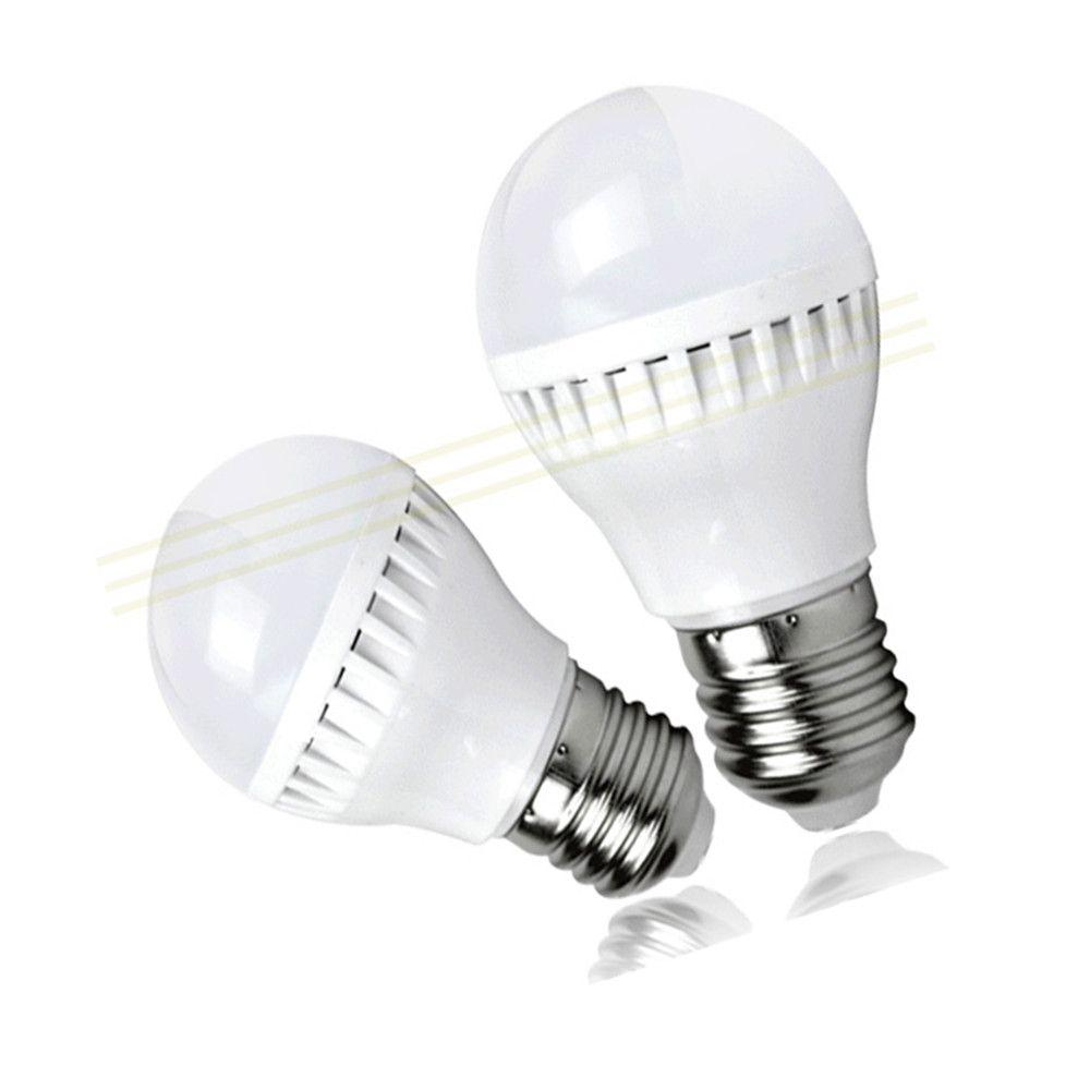 1PCS High Power Lamparas LED Light Bulb E27 2835 SMD 5730 3W 5W 10W 15W 20W 25W Replace Halogen Bombillas AC 220V Lamps