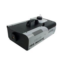 SHEHDS 1500 W дым машина DMX512 светодио дный туман машина Пиро Вертикальная Fogger машины Remote или провод Управление этап машина тумана