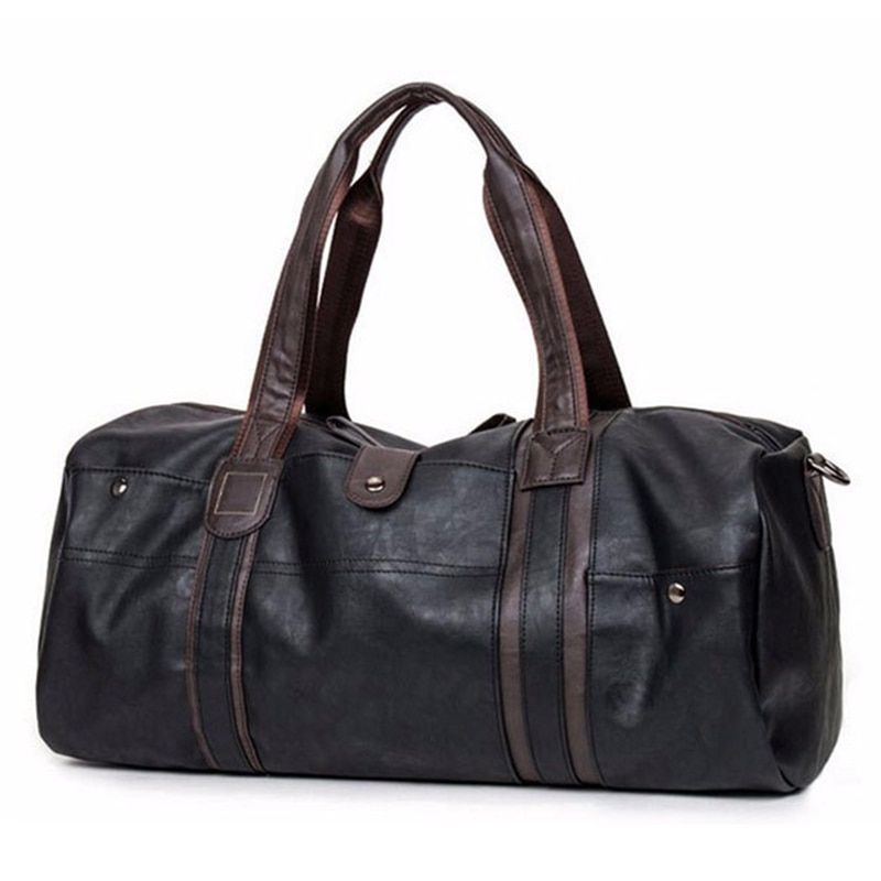 Men Travel bag fashion Large capacity shoulder handbag Designer male Messenger handbag high <font><b>quality</b></font> Casual Crossbody travel bags