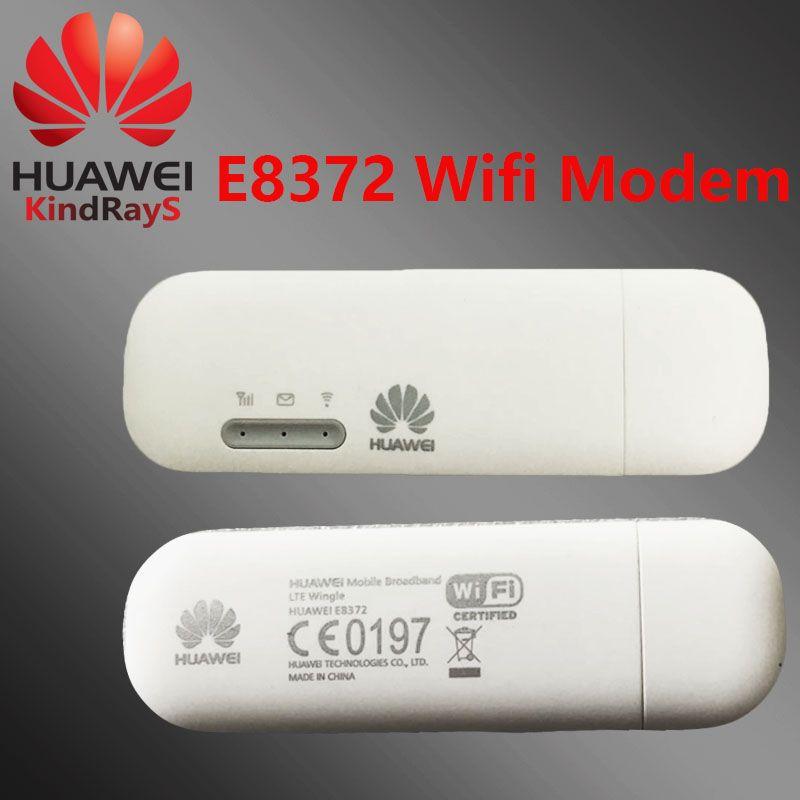 Unlocked huawei e8372 150mbps modem 4g e8372s-153 4G Wifi router 4G 3g Wifi Modem PK E8278 e8377 e8372h-153 e3372 e3276
