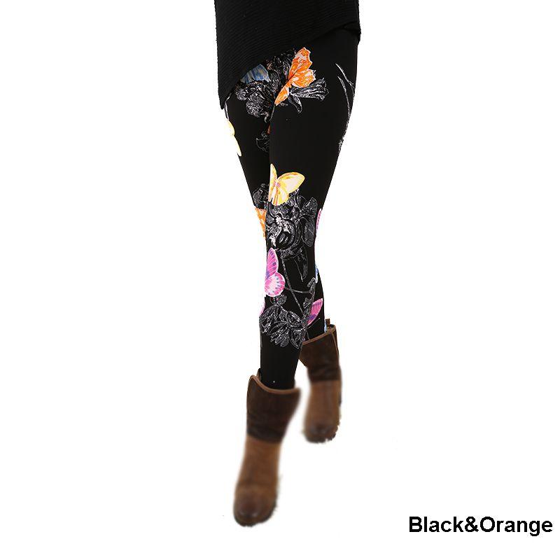 A29fashion femmes bas haute élastique pantalon capris plus confortable legging style américain populaire imprimé livraison gratuite xxxxxl