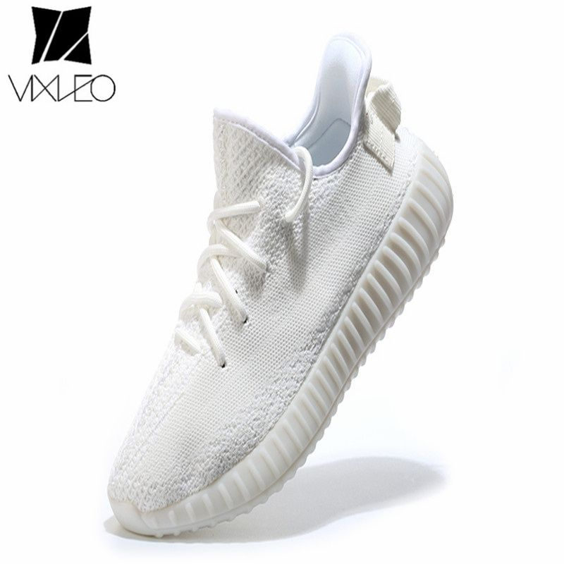 VIXLEO 2018 Men's Casual Shoes V2 Presto Basket Femme Chaussure Trainers Ultras Boosts Shoes Superstar Shoes Krasovki Size 36-45