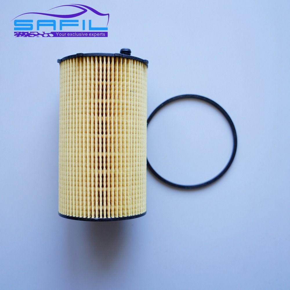 Oil Filter for Land Rover Discovery 3 . Jaguar S-TYPE / XF 2.7 DIESEL . CITROEN C5 . PEUGEOT 407 / 607 1109.X7 #SH41