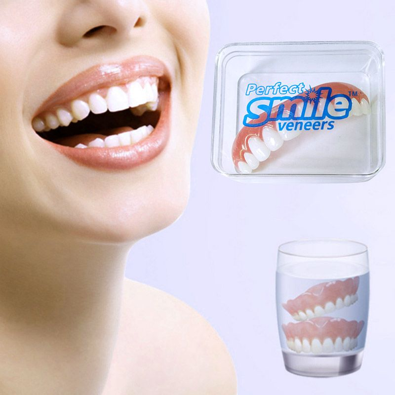 2017 Perfect Smile Veneers Dub In Stock For Correction of Teeth For Bad Teeth Give You Perfect Smile Veneers Teeth Whitening