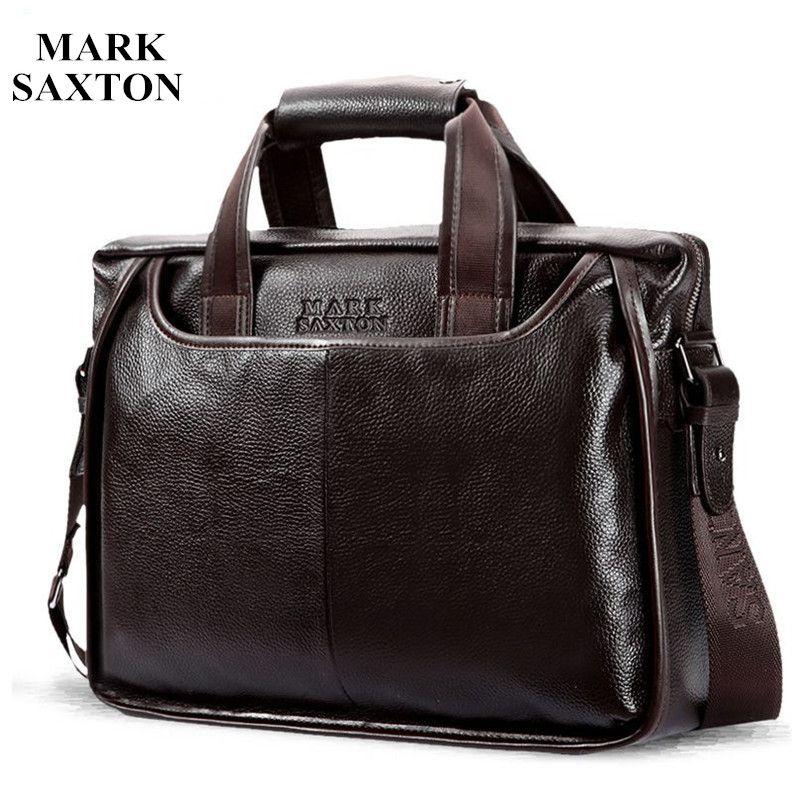 2018 Nouveau Mode De vache mâle serviette commercial/Réel En Cuir vintage sac de messager des hommes/casual Naturel Cowskin Affaires sac