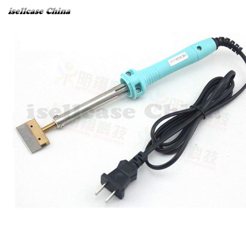 Wozniak 30w Heating Blade Mobile Phone LCD Screen Touch Separator Shovel Scrape Glue Remove Tool OCA Clean Heater For Phone tool