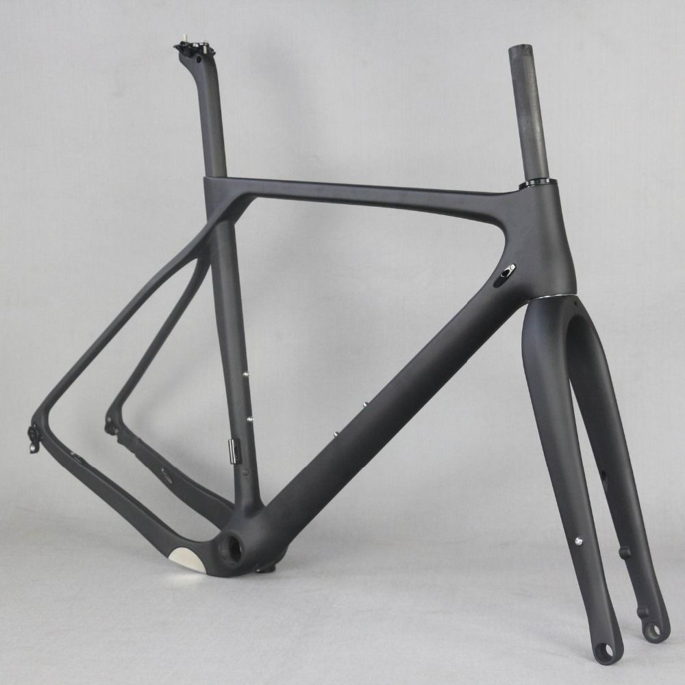 2019 volle Carbon Faser Kies Bike Rahmen GR030, Fahrrad KIES rahmen fabrik deirect verkauf ANGEPASST MALEN rahmen MÄNNER rahmen