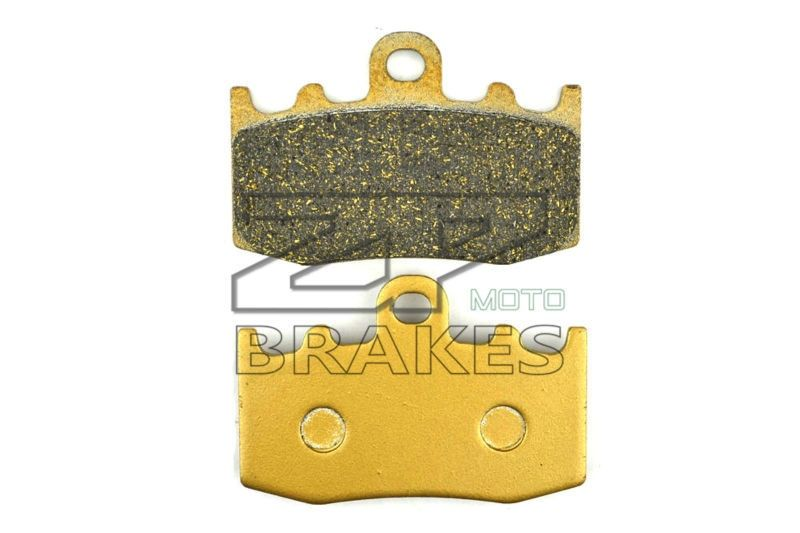 Brake Pads Organic For BMW R 1150 RT (lntegral ABS) 2000-2006 Front OEM New High Quality zpmoto