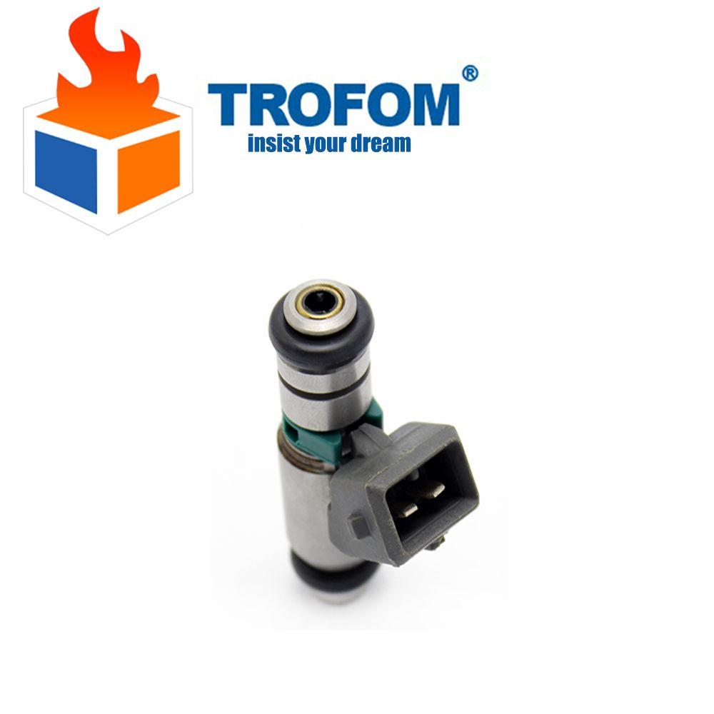 Fuel injector for RENAULT CLIO 2 Laguna Megane Scenic Thalia 1.4 1.6 iwp143 0280158170 8200128959 75112142 50102602 805001571701