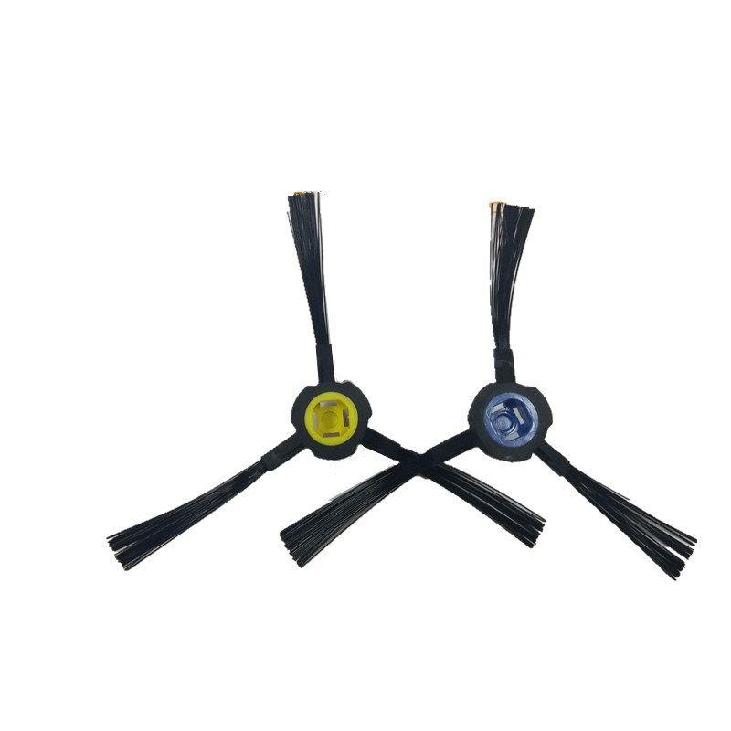 Brosse latérale de rechange pour ilife x750 robot aspirateur ilife A7/X800/X785/X787/V8S robot pièces accessoires brosses