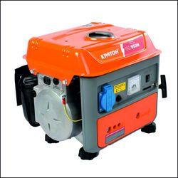 Генератор бензиновый КРАТОН GG-950M 0.65кВт 230В 50Гц, бак 4л, время непрерывной работы 6 часов, вес 19 кг