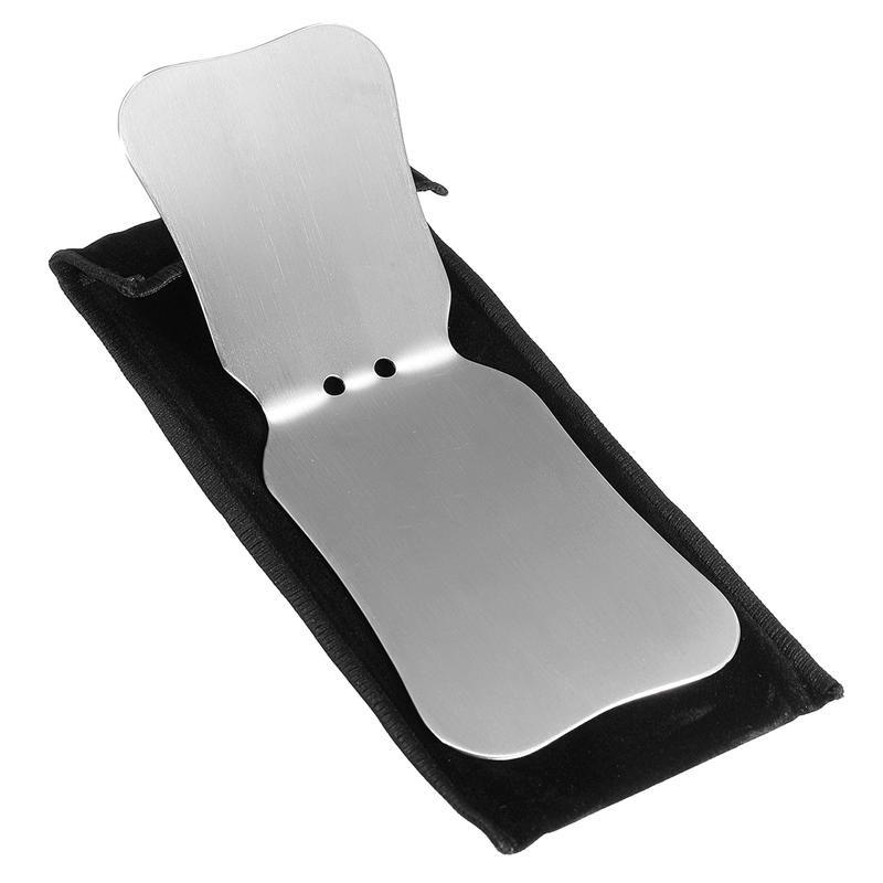 Fotografie Spiegel Autoklavierbar Doppel-Seite Intra-Oral Kieferorthopädische Implantat Reflektor Klinik Instrumente Dental Reflektor