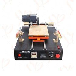 Built-In Pompa Vakum 14 Inci LCD Separator Mesin Ly 949 V Semi Otomatis Tablet Ponsel Perbaikan Alat