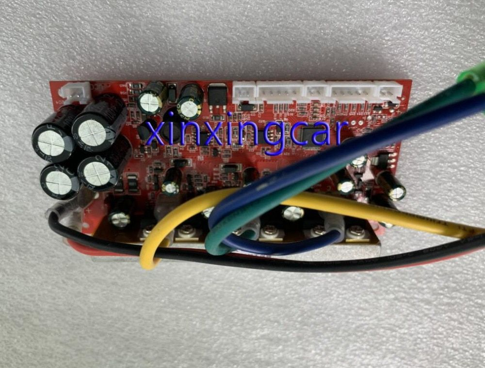 FREE SHIPPING Electric unicycle controller / self balancing electric unicycle motherboard / electric unicycle accessories