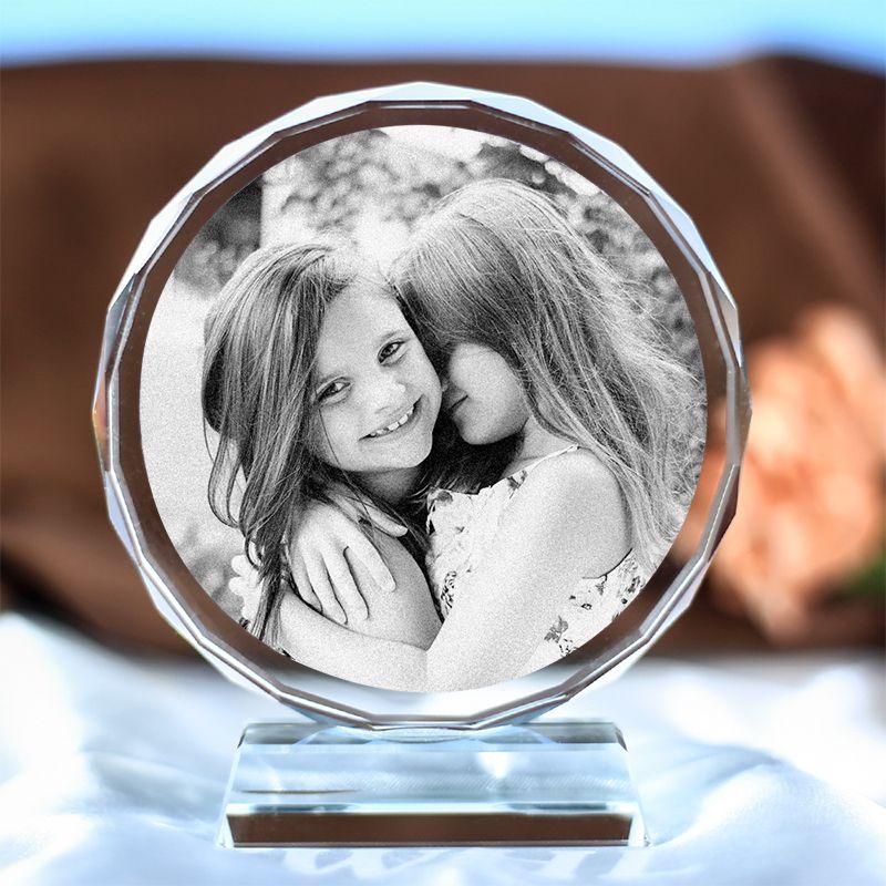 Bricolage personnalisé cristal Album Photo Scrapbook anniversaire mariage Photo autocollant Album pour décoration de mariage cadeaux d'anniversaire