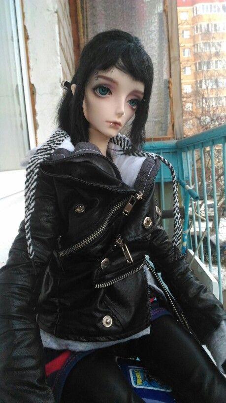 Doll Chateau Zenobia 1/3 BJD SD Doll Model Girls Boys Eyes High Quality Toys For Girls Birthday Xmas Best Gifts DC