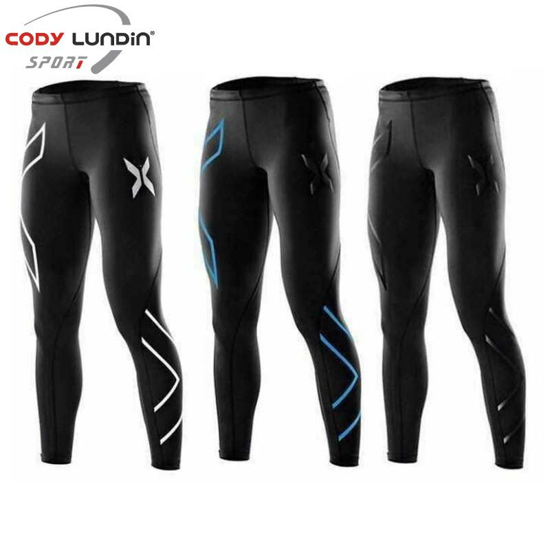 women compression fitness tights female pants Joggers Superelastic stretch pants breathable Joggers trousers 6color
