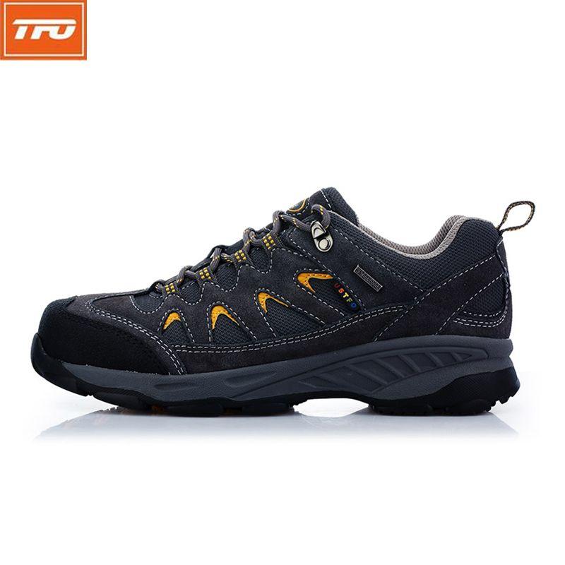 TFO running shoes men women sport outdoor sneaker tennis jogging light breathable athletic Cushioning Shock Absorption running