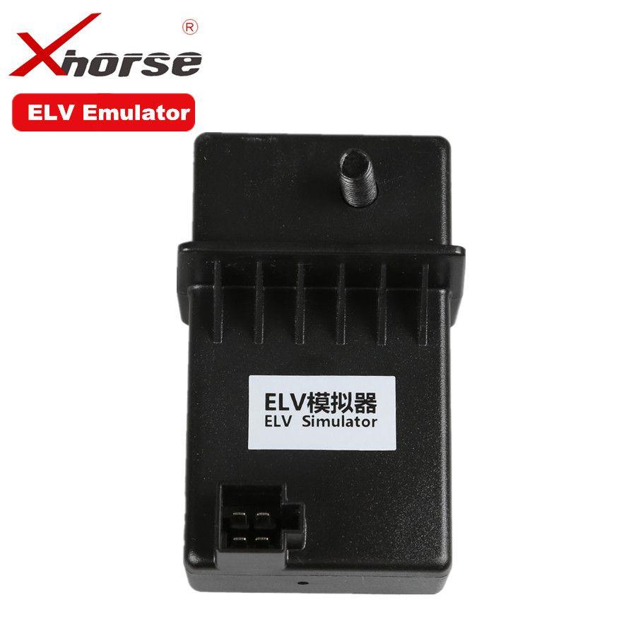 XHORSE ELV Emulator für Benz 204 207 212 mit VVDI MB Werkzeug