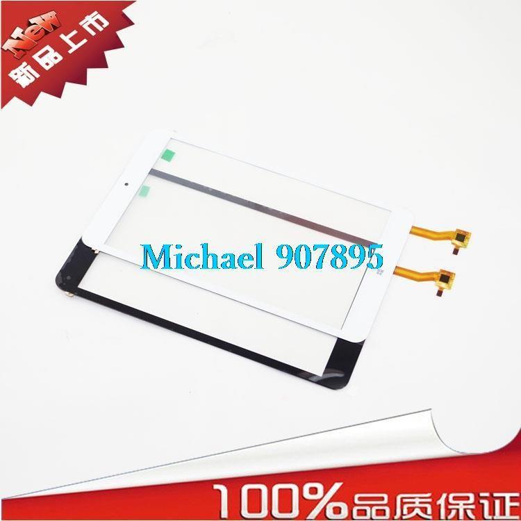 Schwarz weiß für Pipo WIN8 tablet W2F W4 W5 touchscreen digitizer glass sensor ersatz
