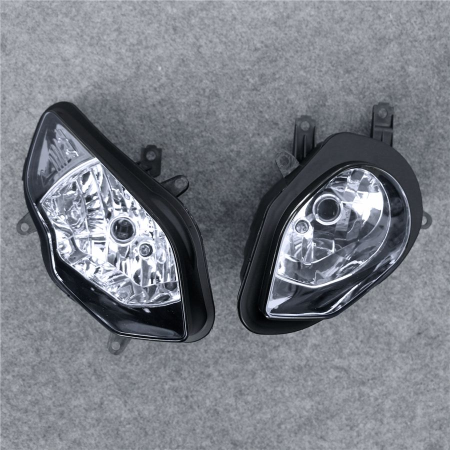 High quality HeadLight Assembly Headlamp Fit For BMW S1000RR 2015-2016 Motorcycle