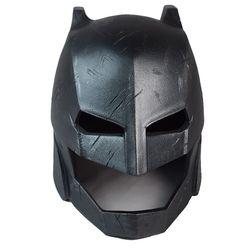 Cos Helm anti Superman Batman vs Superman Batman Dpt Dipakai versi dari berat Armor Cos Batman Masker FRP Hidup Ukuran 1:1