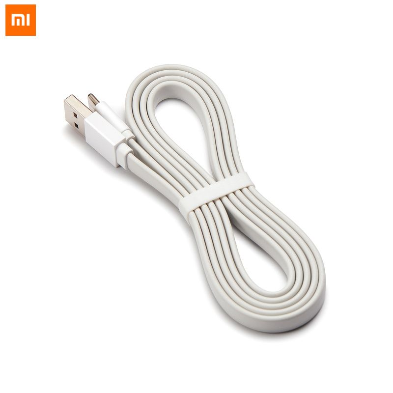 Original Xiaomi USB Type-C Fast Charging Cable 1.2m for Samsung Gaxaly S8 S8 Plus Huawei Meizu Xiaomi mi6 mi 5 One plus Charger
