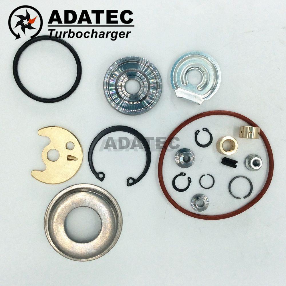 Turbine parts TD04 TD04L TD04L-13T TD04L-14T Turbocharger Repair kits 49377-04100 49377-04200 for Mitsubishi Turbo rebuild