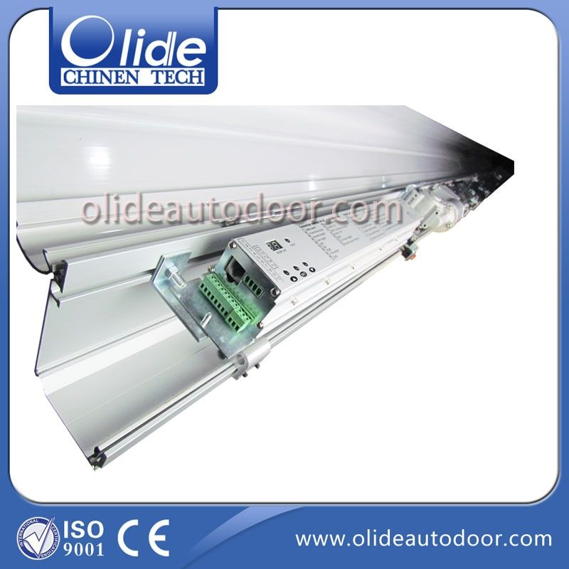 Automatische Schiebetüröffner, elektrische schiebetüröffner für Holz Und Glas Tür