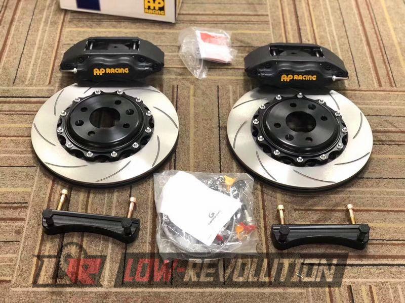 Jimny 15,16 zoll Vorne Disc Bremse System Off Road Auto Styling JB23 33 43