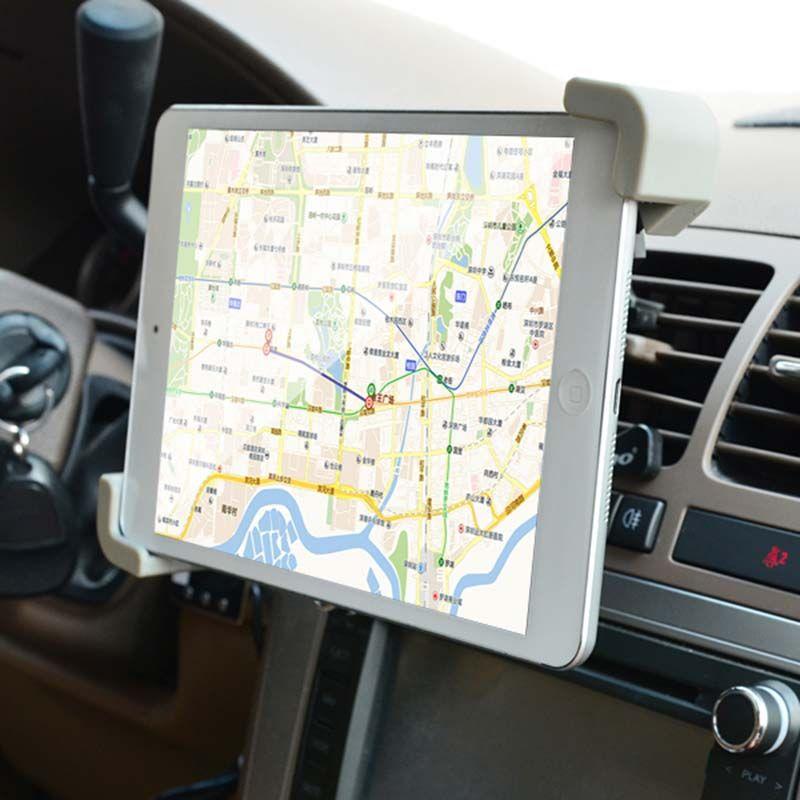 Cobao Fit 7 8 9 10 11 pouces voiture évent tablette PC Support pour iPad Support pour iPad 2/3/4 5 Mini Air Sam tablette Nexus 7