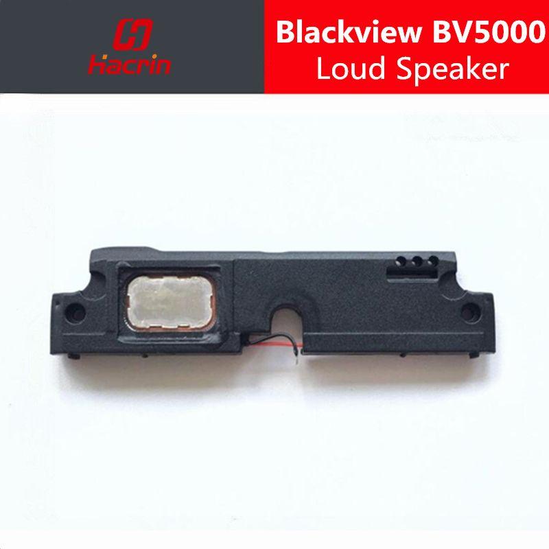 Blackview BV5000 Haut-Parleur Bon Test Buzzer Sonnerie Remplacement Accessoire Pour Blackview BV5000 Mobile Téléphone Circuits-Hacrin