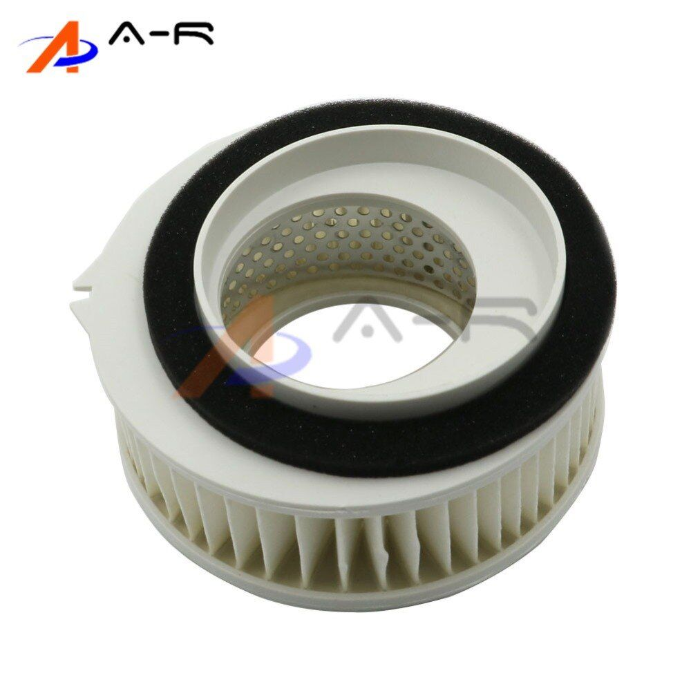 Motorcycle Racers Air Filter Intake Cleaner for Yamaha XVS400 XVS 400 DragStar 1996-2008 1997 1998 2000 2001 2002 2003 2004 2005