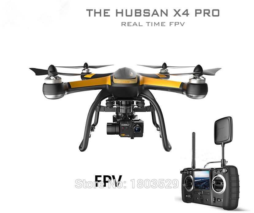 New RC helicopter Product X4 H109S professional drones with camera hd 5.8G FPV RC Quadcopter with GPS VS TALI H500