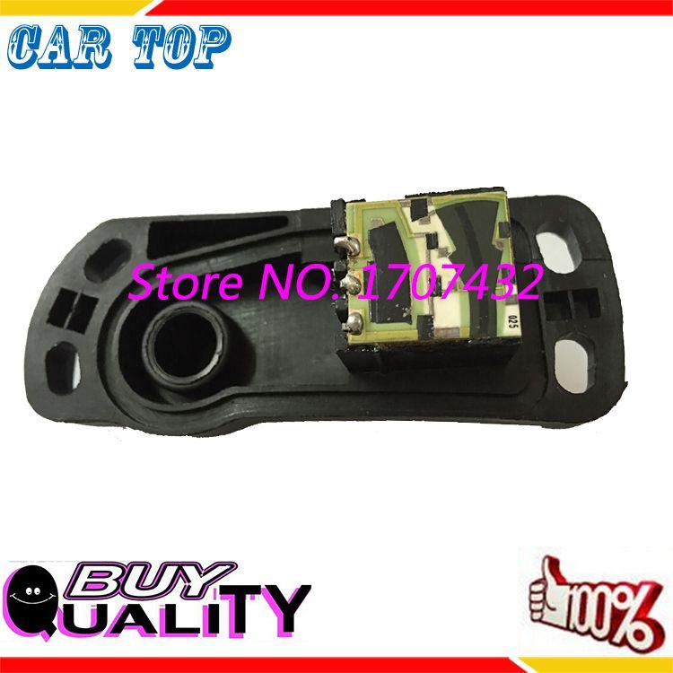 New Retail&Wholesale Throttle position sensor for Benz,au di,vw OE No.3437224037